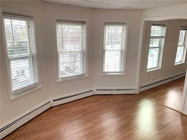 143 Tell Street C, Providence, RI 02909 (MLS #1275551) :: The Martone Group