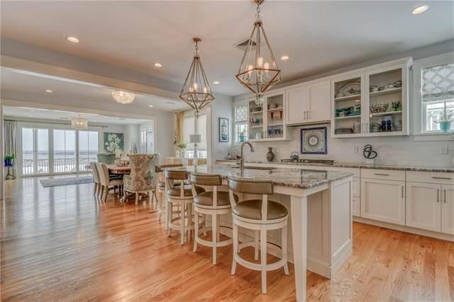 41 Yardarm Drive, Tiverton, RI 02878 (MLS #1275566) :: Westcott Properties