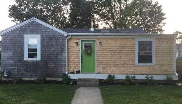 71 Rockland Street, Narragansett, RI 02882 (MLS #1275595) :: Edge Realty RI
