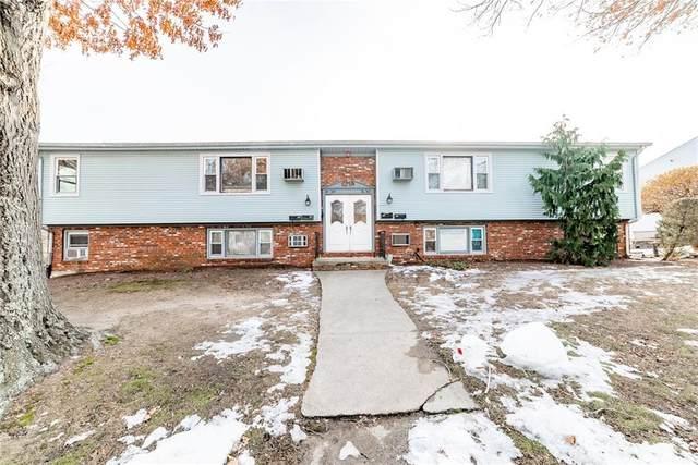 34 Capuano Avenue A, Cranston, RI 02920 (MLS #1275611) :: Edge Realty RI