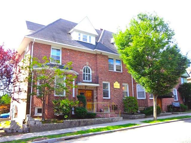 335 Angell Street, East Side of Providence, RI 02906 (MLS #1275625) :: The Martone Group