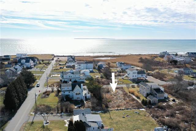 0 Browning Street, South Kingstown, RI 02879 (MLS #1275635) :: Spectrum Real Estate Consultants
