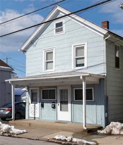 65 Pleasant Street, Westerly, RI 02891 (MLS #1275637) :: The Martone Group
