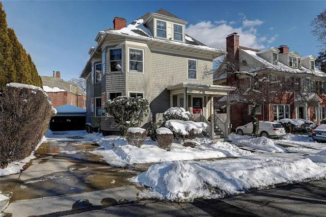 69 Weymouth Street, East Side of Providence, RI 02906 (MLS #1275640) :: Welchman Real Estate Group