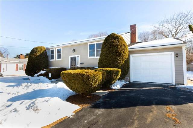 138 Walnut Hill Road, Woonsocket, RI 02895 (MLS #1275650) :: Onshore Realtors