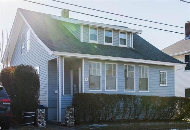 1 Pennacook Street, Newport, RI 02840 (MLS #1275677) :: Welchman Real Estate Group