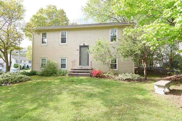 55 Betony Road, Narragansett, RI 02874 (MLS #1275695) :: The Martone Group