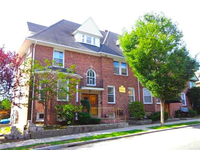 335 Angell Street, East Side of Providence, RI 02906 (MLS #1275707) :: The Martone Group