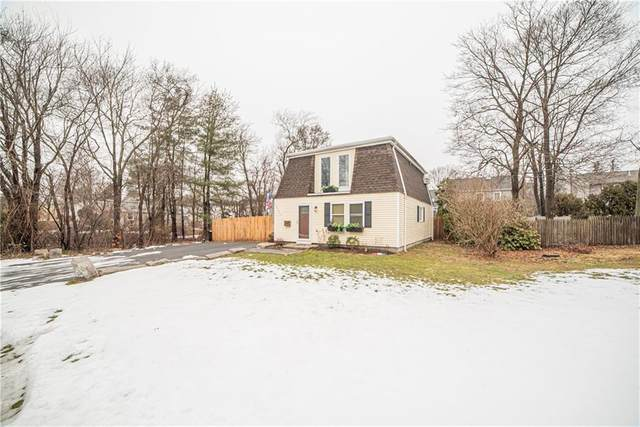 7 Arvin Avenue, Barrington, RI 02806 (MLS #1275716) :: Onshore Realtors