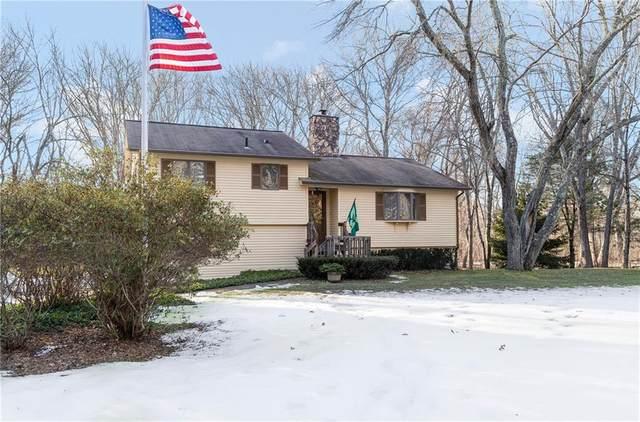 1158 Broad Rock Road, South Kingstown, RI 02879 (MLS #1275727) :: Nicholas Taylor Real Estate Group