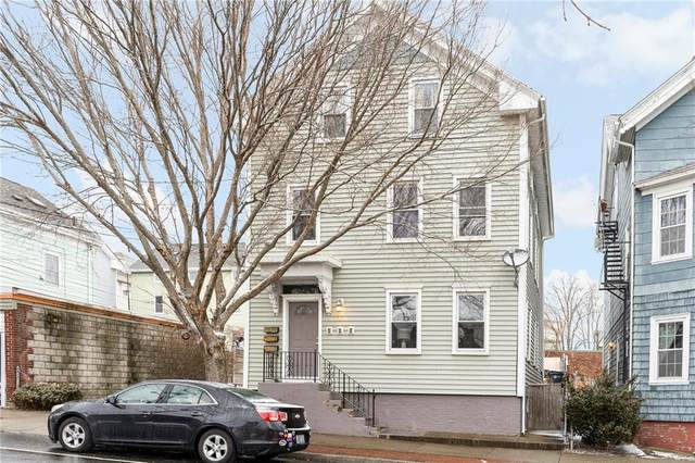 510 Wickenden Street #1, Providence, RI 02903 (MLS #1275755) :: The Martone Group