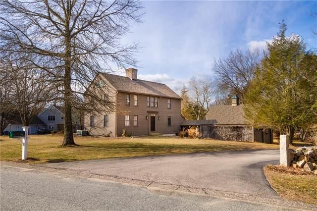 173 Kettle Pond Drive, South Kingstown, RI 02879 (MLS #1275760) :: revolv