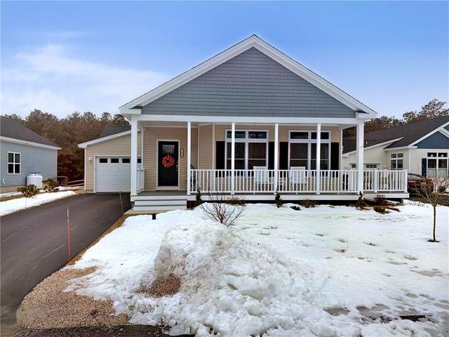 21 Chickadee Lane, South Kingstown, RI 02879 (MLS #1275774) :: Edge Realty RI