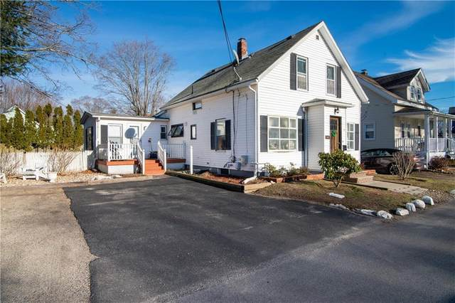 15 Claire Street, East Providence, RI 02915 (MLS #1275779) :: The Martone Group