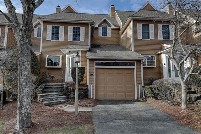 19 Fairway View Lane #1421, Norton, MA 02766 (MLS #1275800) :: revolv