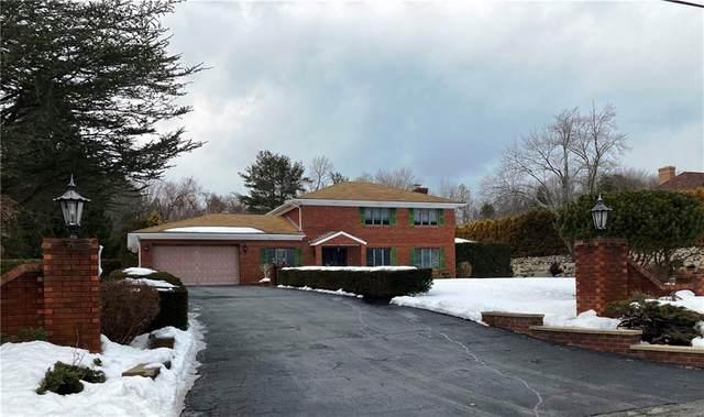 41 Nottingham Drive, Scituate, RI 02831 (MLS #1275814) :: Spectrum Real Estate Consultants