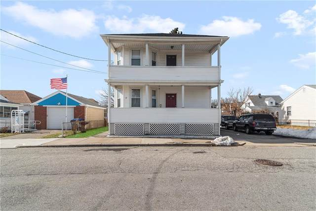 12 Brockton Street, Providence, RI 02904 (MLS #1275823) :: The Martone Group