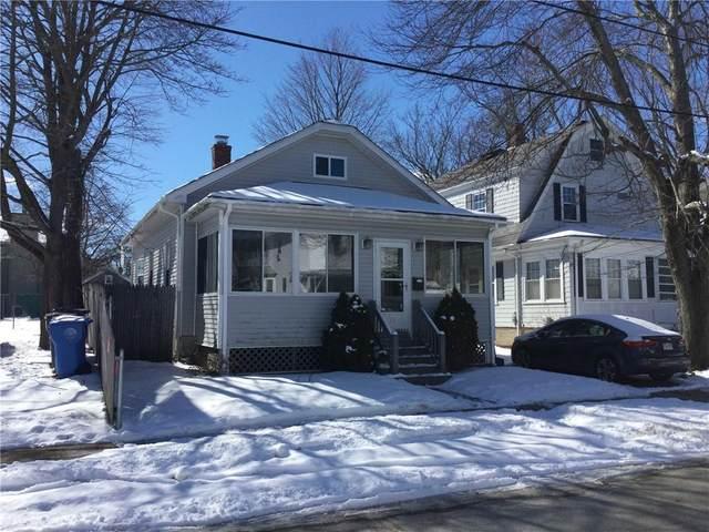 72 Westwood Avenue, Cranston, RI 02905 (MLS #1275848) :: The Martone Group