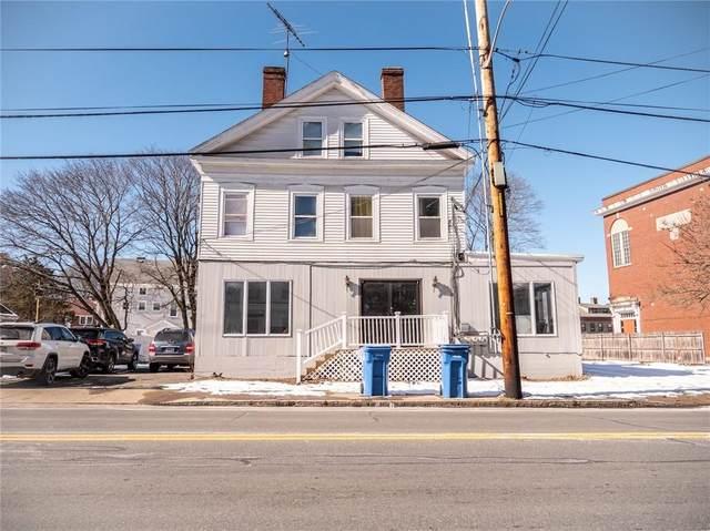 1612 Lonsdale Avenue, Lincoln, RI 02865 (MLS #1275852) :: Onshore Realtors
