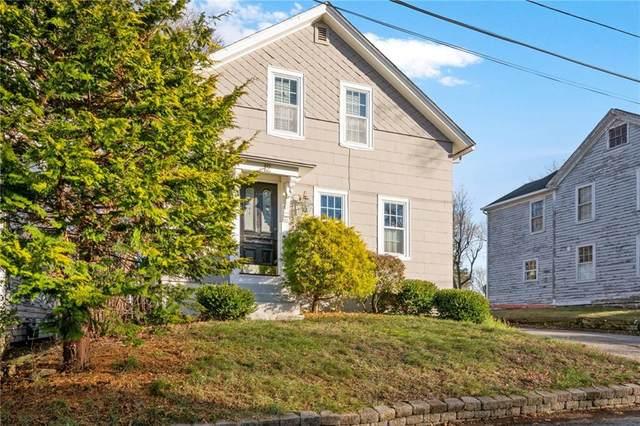12 Bicknell Avenue, East Greenwich, RI 02818 (MLS #1275853) :: Welchman Real Estate Group