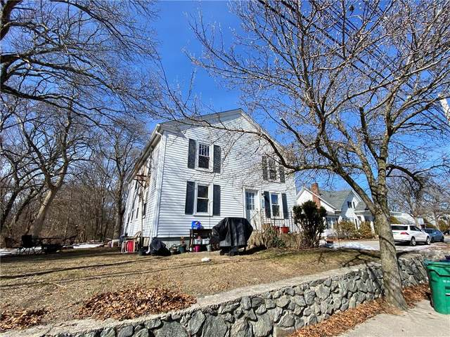 2923 Post Road, Warwick, RI 02886 (MLS #1275859) :: revolv