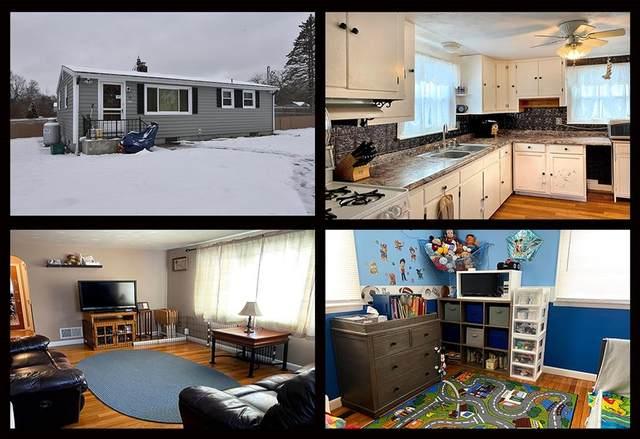 29 Frazier Lane, Tiverton, RI 02878 (MLS #1275862) :: Welchman Real Estate Group