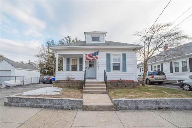 402 Grotto Avenue, Pawtucket, RI 02860 (MLS #1275874) :: Nicholas Taylor Real Estate Group