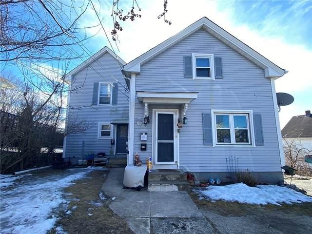 41 Wakefield Street, West Warwick, RI 02893 (MLS #1275898) :: Chart House Realtors