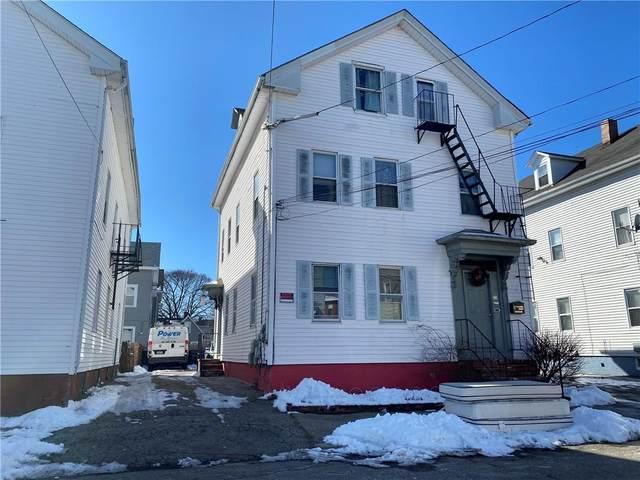 32 Robin Street, Providence, RI 02908 (MLS #1275932) :: Welchman Real Estate Group