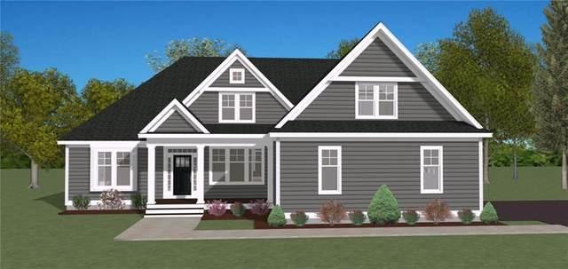 0 Waterview Lane, Warren, RI 02885 (MLS #1275941) :: The Martone Group