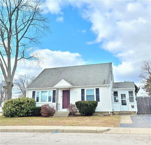 190 Princess Avenue, Cranston, RI 02920 (MLS #1275954) :: Welchman Real Estate Group