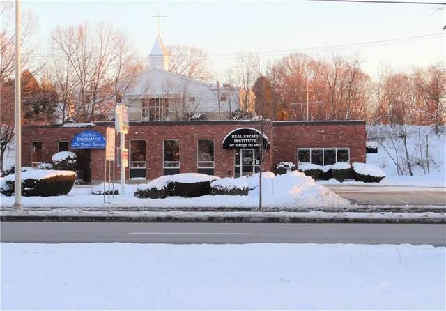 20 Veterans Memorial Drive, Warwick, RI 02886 (MLS #1275971) :: Edge Realty RI
