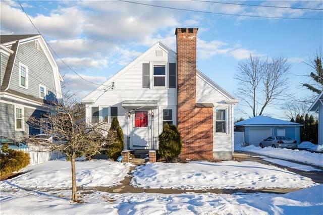 44 Lennon Street, Providence, RI 02908 (MLS #1275977) :: Nicholas Taylor Real Estate Group