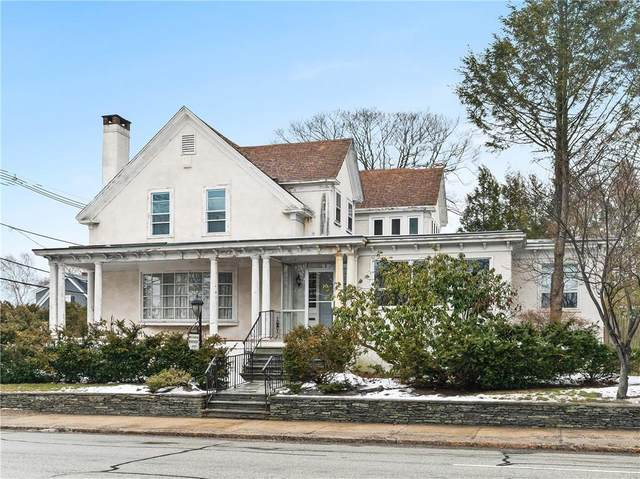 2464 Pawtucket Avenue, East Providence, RI 02914 (MLS #1275987) :: The Seyboth Team