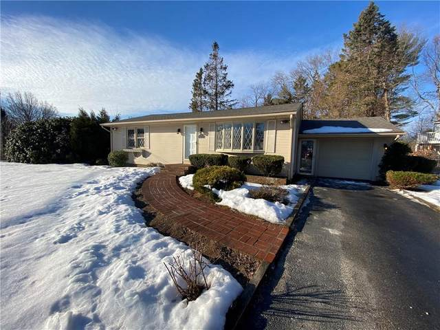 5 Laurel Lane, West Warwick, RI 02893 (MLS #1275997) :: revolv