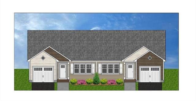 19 Hilltop Condominiums, West Warwick, RI 02893 (MLS #1275998) :: revolv