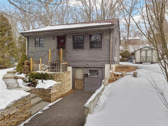 122 Pilgrim Avenue, Coventry, RI 02816 (MLS #1275999) :: Dave T Team @ RE/MAX Central