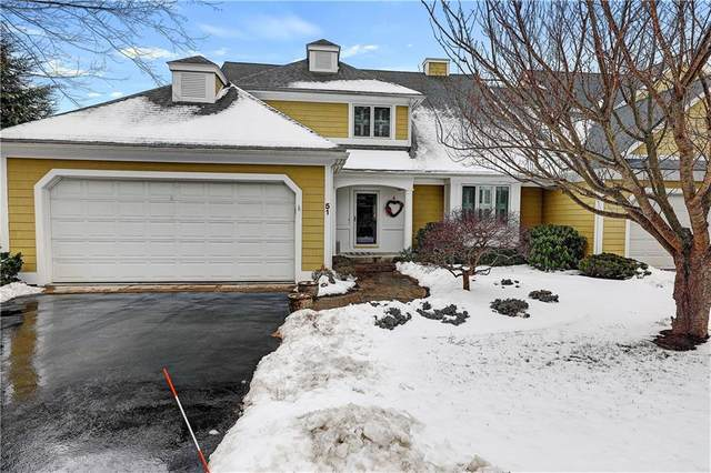 51 Woods Way, North Kingstown, RI 02852 (MLS #1276013) :: The Martone Group