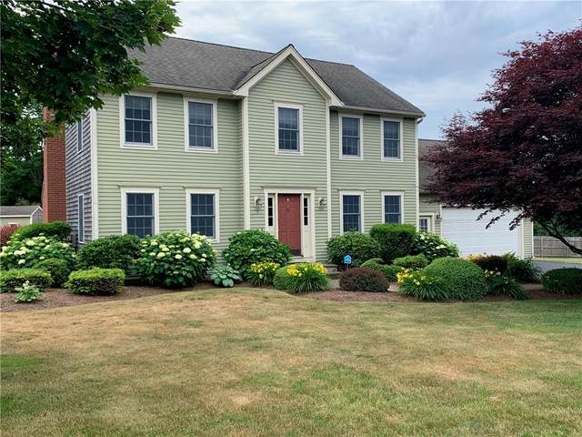 9 West Passage Drive, Portsmouth, RI 02871 (MLS #1276029) :: Welchman Real Estate Group