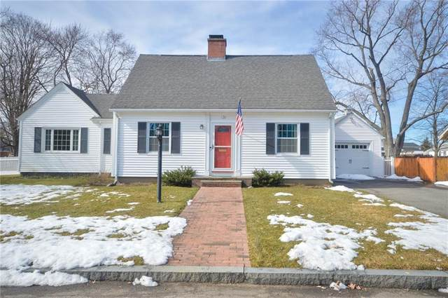 120 Pavilion Avenue, East Providence, RI 02916 (MLS #1276032) :: Nicholas Taylor Real Estate Group