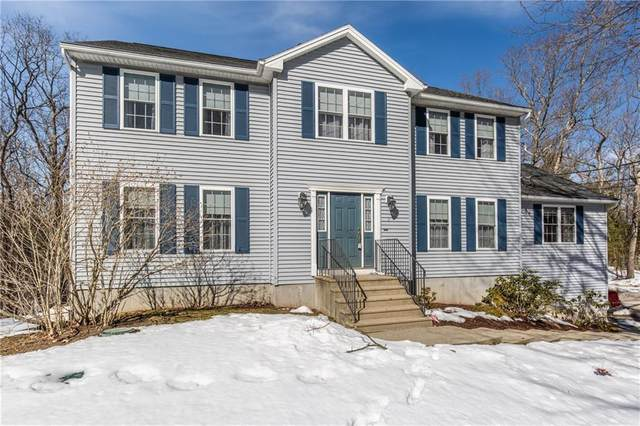 2 Capron Road, Smithfield, RI 02917 (MLS #1276049) :: Spectrum Real Estate Consultants