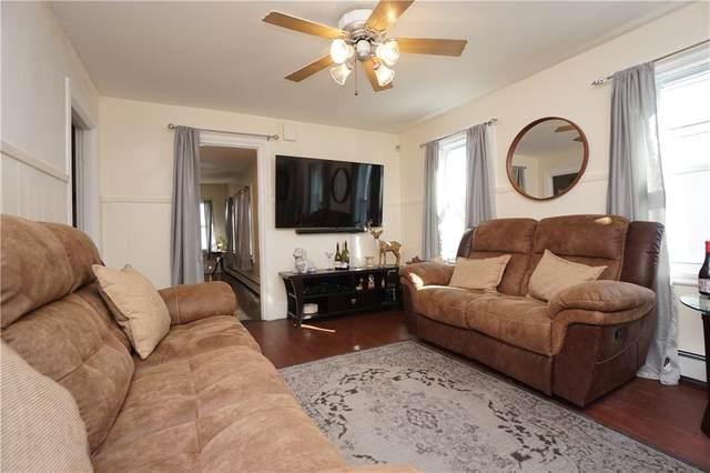 422 Prairie Avenue, Providence, RI 02905 (MLS #1276050) :: Westcott Properties
