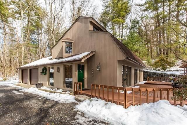 1379 Douglas Pike, Smithfield, RI 02917 (MLS #1276064) :: Spectrum Real Estate Consultants