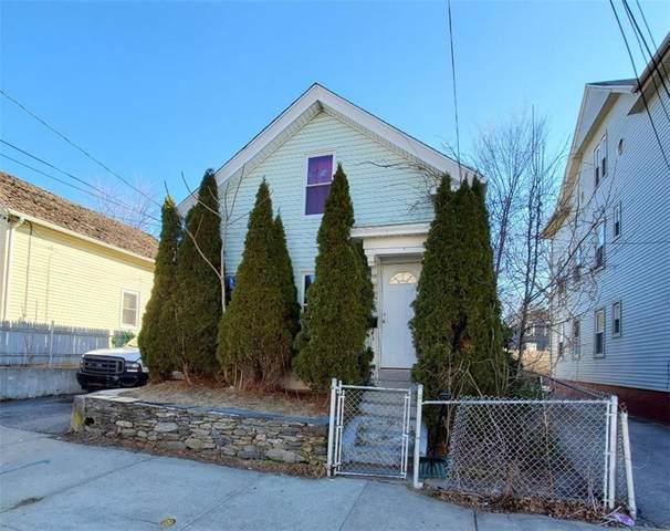 41 Erastus Street, Providence, RI 02909 (MLS #1276079) :: The Martone Group