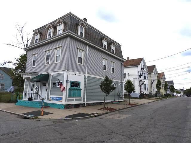 39 Bergen Street, Providence, RI 02909 (MLS #1276086) :: Westcott Properties
