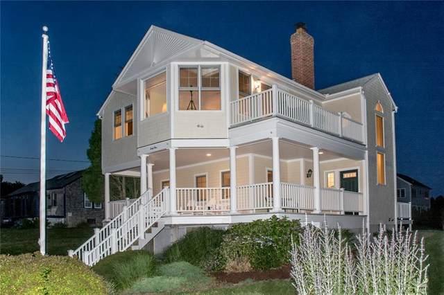 41 Hartford Avenue, South Kingstown, RI 02879 (MLS #1276087) :: Spectrum Real Estate Consultants