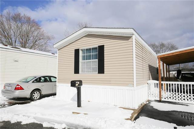 245 Manton Street, Pawtucket, RI 02861 (MLS #1276092) :: The Seyboth Team