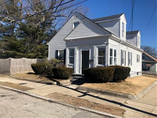51 Rowan Street, Providence, RI 02908 (MLS #1276101) :: Edge Realty RI