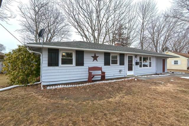 35 Honeysuckle Road, Warwick, RI 02888 (MLS #1276124) :: Dave T Team @ RE/MAX Central