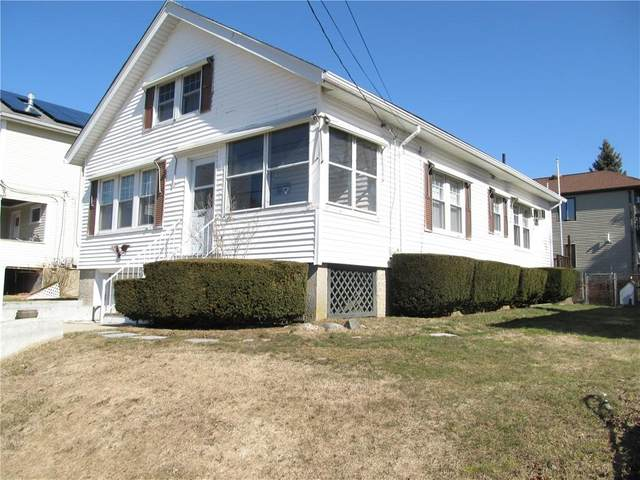 14 Belcourt Avenue, North Providence, RI 02911 (MLS #1276127) :: Anytime Realty